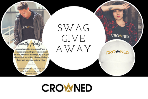 SWAGGiveAWAY
